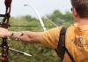 Beginn der Freiluftsaison für die Bogenschützen