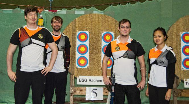 Landesliga, Landesober- und Rheinlandliga in Aachen