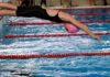 Schwimmhalle Brand gesperrt bis Ende Januar 2019
