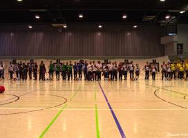 Liga in Aachen – Der erste Wettkampftag