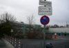 Parkplatz Bergische Gasse ab sofort geschlossen!?