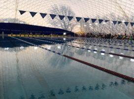 [Nachgereicht] Offene Süddeutsche Meisterschaften im Schwimmen in Darmstadt