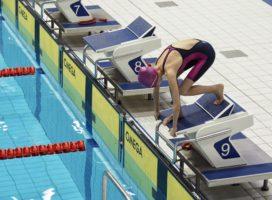 Internationale Deutsche Meisterschaften im Schwimmen in Berlin 2018