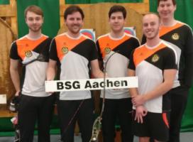 Bogenschützen schaffen Aufstieg in 2. Bundesliga!